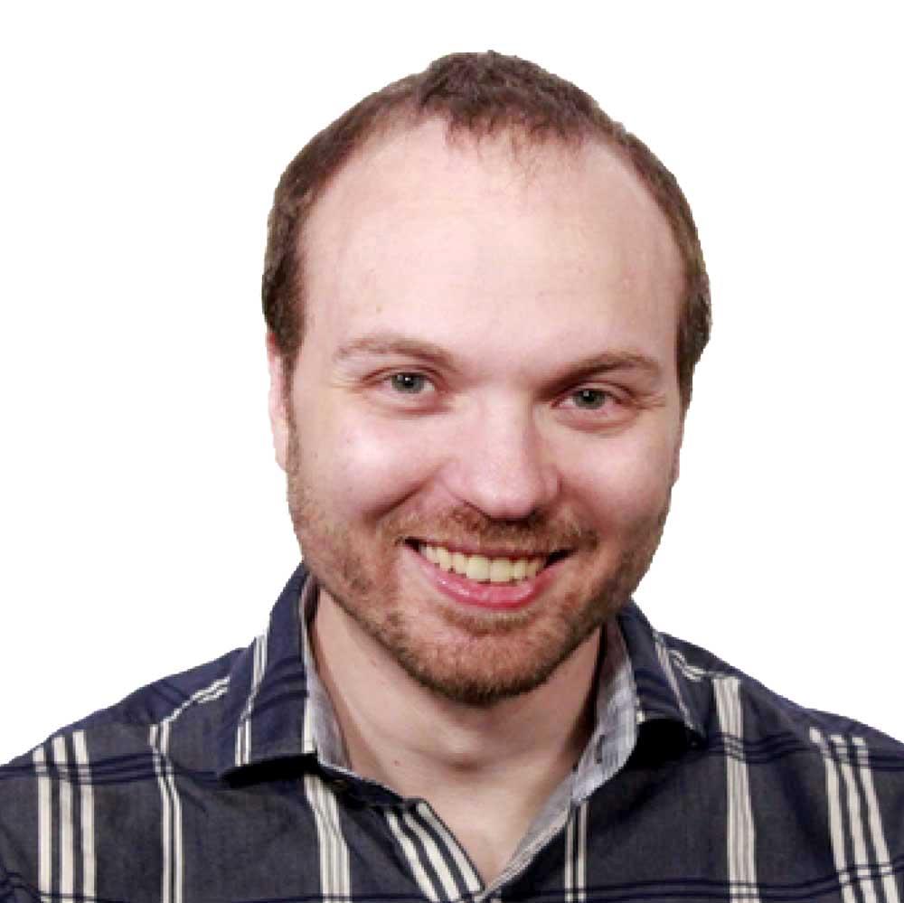 Matt Wootton